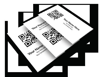 QR Code badge export