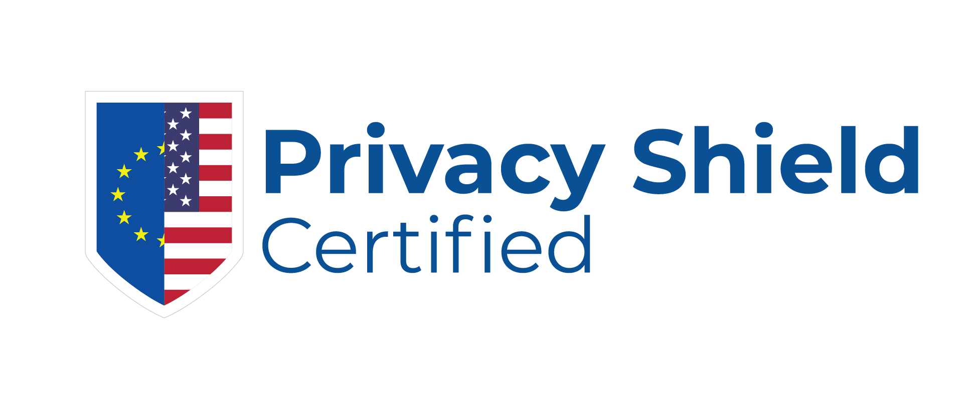 Privacy Shield Certificate