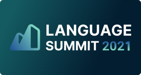 About Hallo and the Language Summit