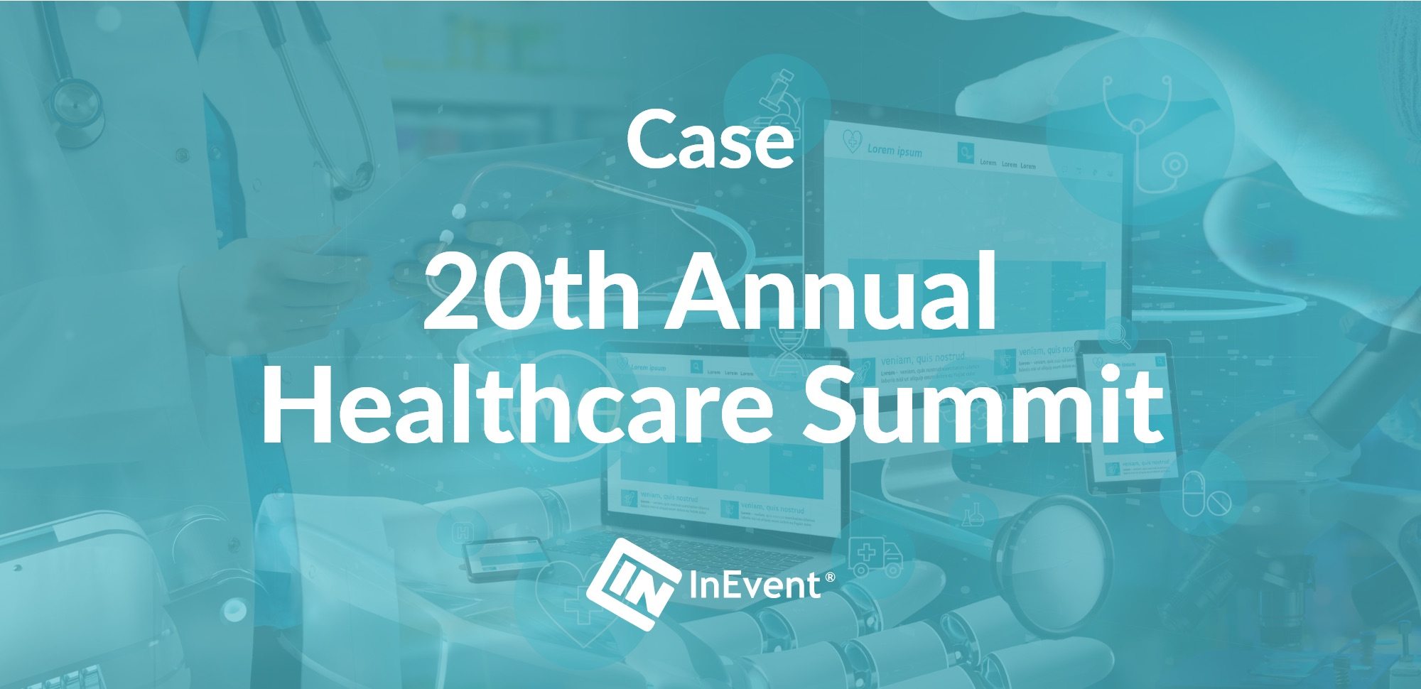 20th Annual Healthcare Summit