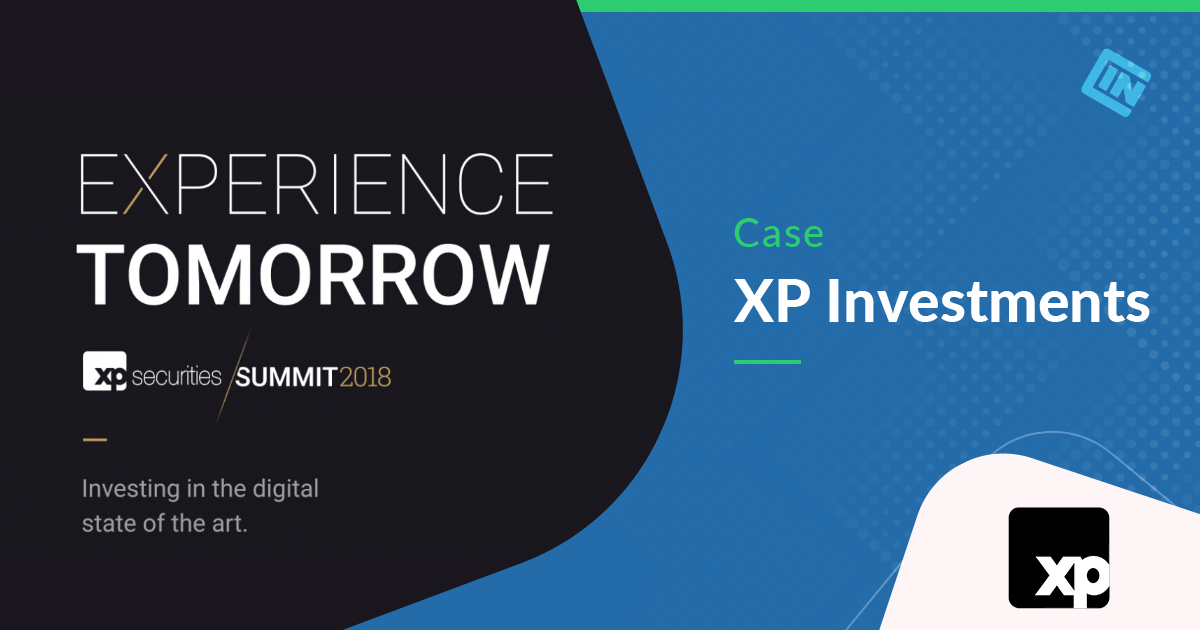 Experience Tomorrow XP Investments