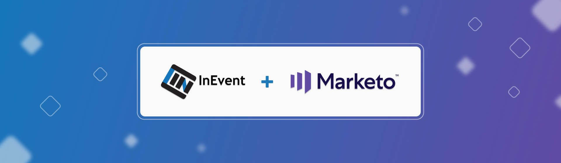 Integración de eventos InEvent & Marketo